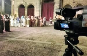Empiezan las emisiones de Durangaldeko Telebista